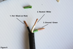 Stinger How To 3 wires